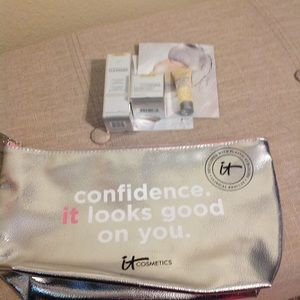 It Cosmetics Beauty Bundle Lot Set NEW NWT: